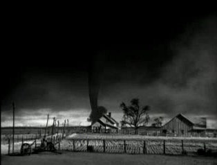 Deleted Twister Scene