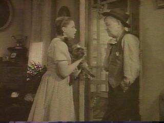 Picture of Uncle Henry and Dorothy