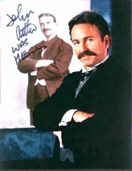 "John Ritter as L. Frank Baum in the movie ""Dreamer of Oz"" Picture"