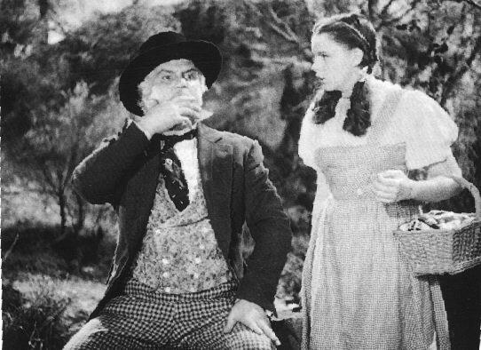 Professor Marvel u0026 Dorothy  sc 1 st  Wendyu0027s Wizard of Oz & Script 3