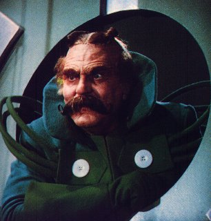 Frank Morgan/Wizard Picture #4